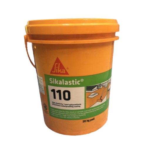 SIKALASTIC-110 chống thấm phủ vết nứt không mối nối